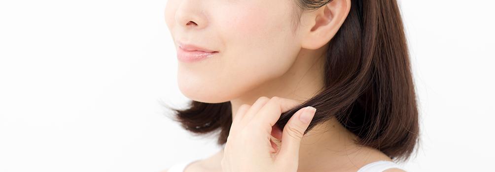 薄毛治療は頭皮を柔らかくするところから