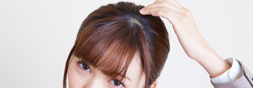 薄毛を根本から治療する、最先端治療法「ケラステム毛髪再生」